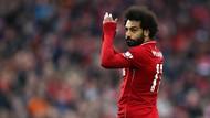 Misi Real Madrid: Setelah Datangkan Hazard, Kemudian Mohamed Salah