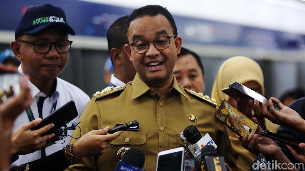 Kata Kepala Bappenas Orang Bingung Apa Wisata Jakarta, Anies: Banyak