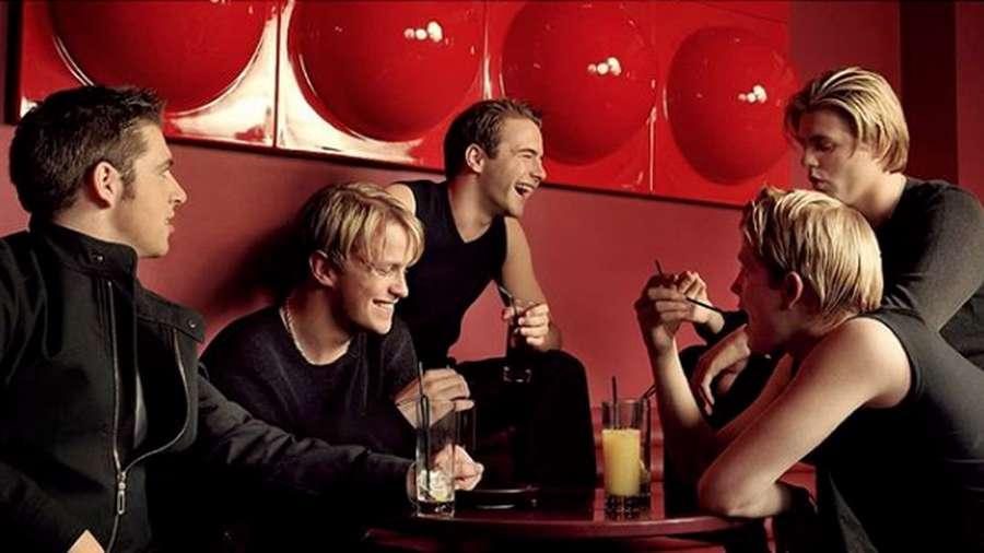 Jelang Konsernya, Lihat Foto Westlife di Puncak Kejayaannya
