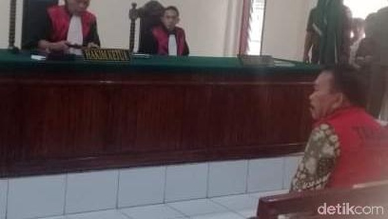 Pemilik Rekening Terkait Dugaan Penipuan CPNS Jadi Saksi Sidang Bonaran