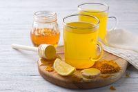 Minum Teh Jahe Selama Puasa Bisa Dapatkan 10 Manfaat Sehat Ini