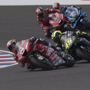 MotoGP Argentina Berpeluang Untuk Tetap Digelar