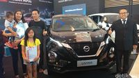 All New Nissan Livina di Surabaya