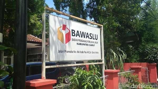 Bawaslu Garut Segera Periksa AKP Sulman soal Perintah Menangkan Jokowi