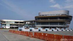 Muncul Dugaan Monopoli di Dermaga Eksekutif Pelabuhan Merak
