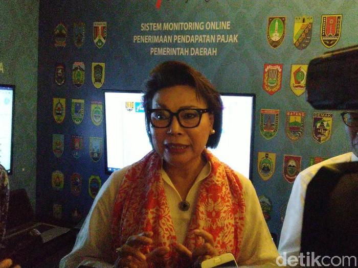 Kata Eks Pimpinan KPK Basaria Ditunjuk Jadi Presiden Komisaris Sentul City