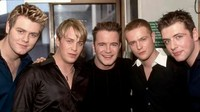 Pada tahun 2006, mereka sempat menggelar konser usai Brian McFadden hengkang.Dok. Instagram