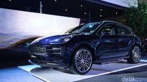 Bos Porsche Indonesia Bantah Mobilnya Hanya Cocok di Akhir Pekan