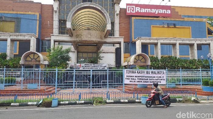 Pemkot Surabaya Tawarkan Pengelolaan Hi Tech Mall Rp 18 5 M