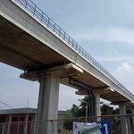 Masalah Lahan Depo LRT Jabodebek, Luhut: Kita Ganti Untung