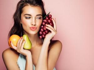 Mencatat Makanan Harian Jadi Solusi Mengatasi Jerawat