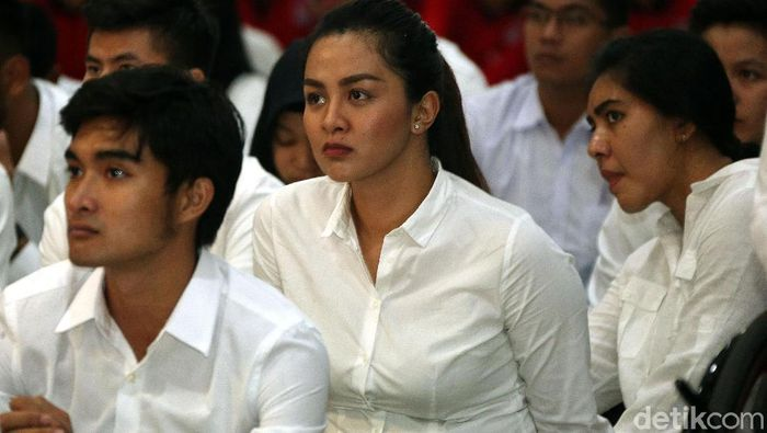 Foto: Ilustrasi Lowongan CPNS (Rengga Sancaya/detikFinance)