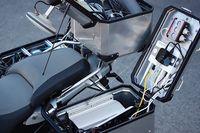 Sistem Otonom BMW Motorrad S 1000 RR