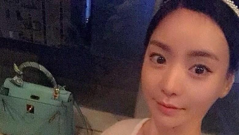 Selain Narkoba, Hwang Hana Juga Dituding Sebar Video Porno