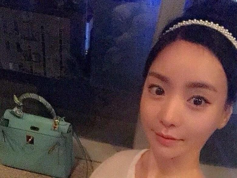 Mantan Tunangan Yoochun JYJ Ditangkap atas Kasus Narkoba