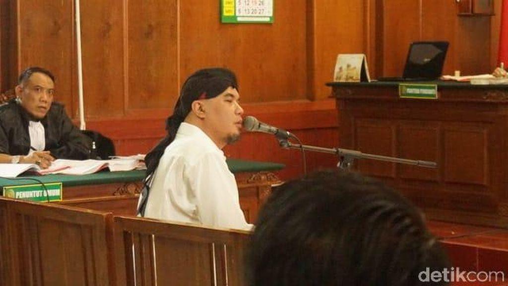 Kasus Vlog Idiot, Ahmad Dhani Dituntut 18 Bulan Penjara