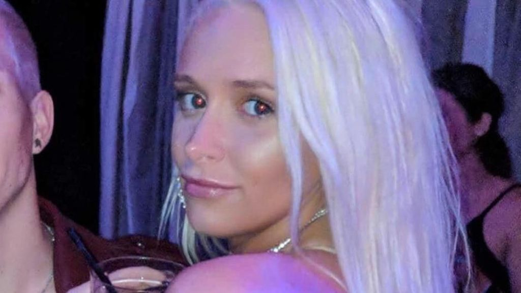 Cantik-cantik Sadis, Model Playboy Ini Pukuli Pria Sampai Tewas