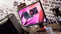Asus Rilis Monitor Gaming Seharga Motor Nmax