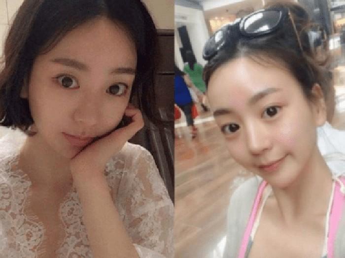 Hwang Hana, sosialita yang diduga terlibat narkoba dalam kasus Seungri. Foto: Dok. Instagram
