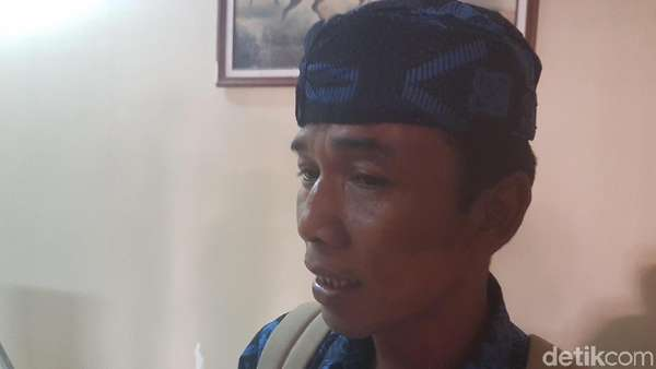 Pimpinan Adat Baduy Desak Polisi Tangkap Pembunuh dan Pemerkosa Warganya