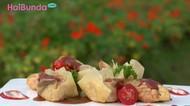 Resep Batagor Salmon, Cara Beda Menikmati Jajanan Khas Bandung