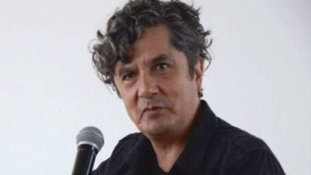 Bintang Rock di Meksiko Bunuh Diri Usai Dituduh Lecehkan ABG 13 Tahun