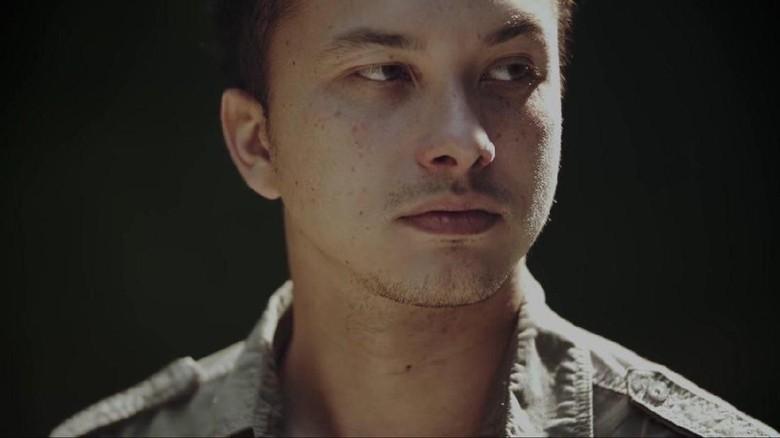 Foto: Screenshot video klip Adu Rayu