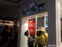 Belanja Barang Branded Serba Diskon di Singapura, Ini Tempatnya
