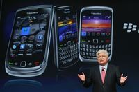 Kepongahan Bos BlackBerry yang Berujung Keruntuhan