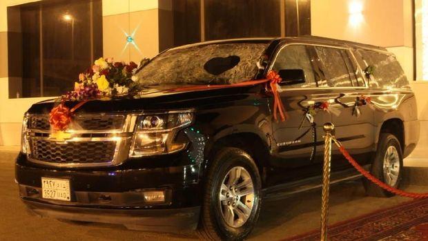 Viral Narapidana Gelar Pesta Pernikahan Mewah di Penjara, Hadiahnya Mobil