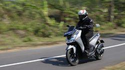 Fitur Motor Unggulan yang Bikin Makin Betah Riding
