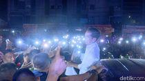 Jokowi Janji Tahun 2020 Jalan Kabupaten-Kota Papua Barat Tersambung