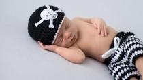 Wow! 25 Inspirasi Nama Bayi dengan Arti Tajam