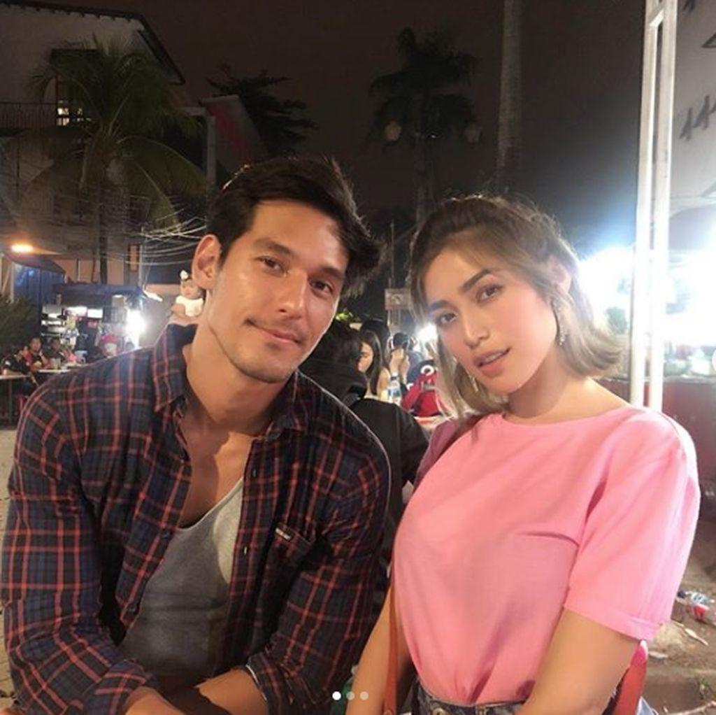 Jessica Iskandar Kenang Momen Setahun Jalin Asmara dengan Richard Kyle