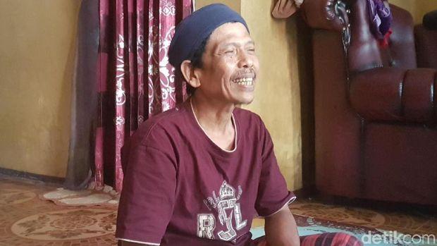 Ayah Siti Aisyah