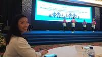 Ponakan Prabowo Segera Laporkan Serangan Lewat Foto Hamil