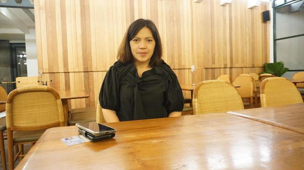 Berkenalan dengan Srikandi Surabaya yang Jadi Pejuang GrabCar
