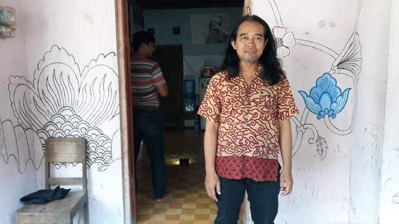 Perbedaan Agama Membuat Slamet Ditolak Tinggal di Dusun Karet Bantul