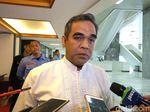 Muzani: Prabowo Masih Agak Flu Sedikit