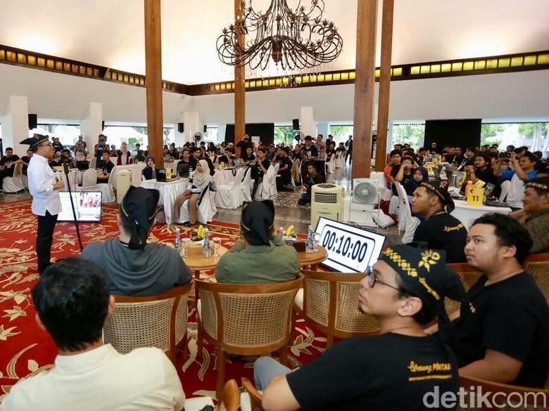 3 Produk Teknologi Wisata Hasil Ajang Hackathon di Banyuwangi akan Didalami