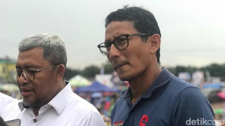 Kecam Bom Sri Lanka, Sandi: Jaga Persatuan, Jangan Mudah Terprovokasi
