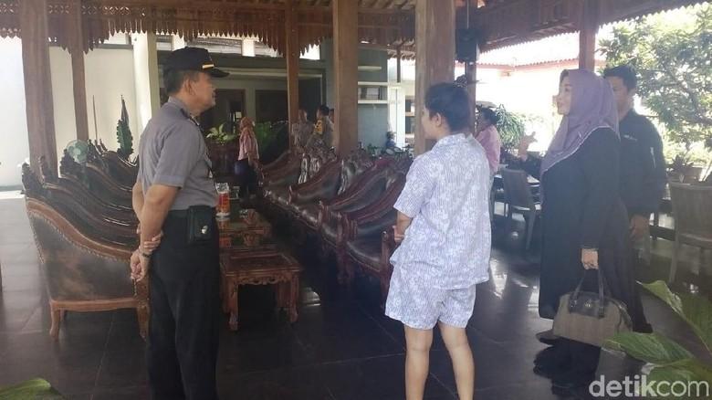 Ketua Gerindra Blokir Rumah, Keluarga Ketua Nasdem Lapor Polisi