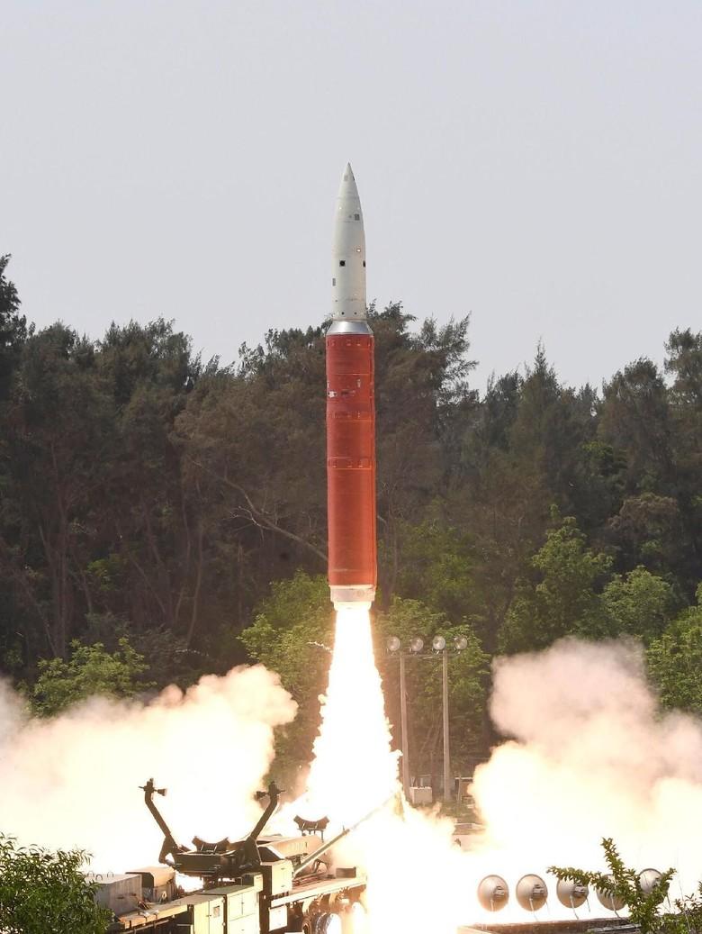 NASA: Aksi India Tembak Satelit Picu 400 Serpihan Bahayakan ISS