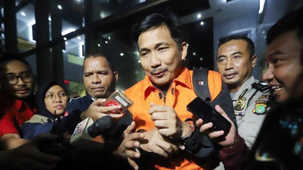 Poyuono Hembuskan Isu Menteri, KPK Fokus Garap Korupsi