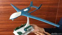 Drone Angkut Kargo Siap Mengudara di RI