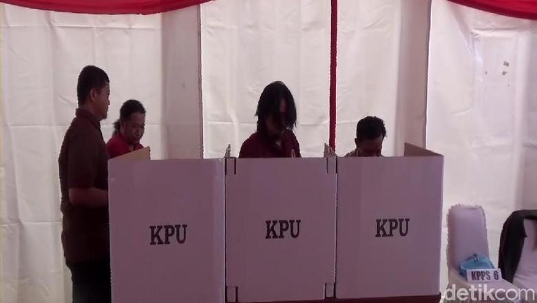 KPU Makassar Gelar Coblos Ulang di Beberapa TPS, Paling Lambat 27 April