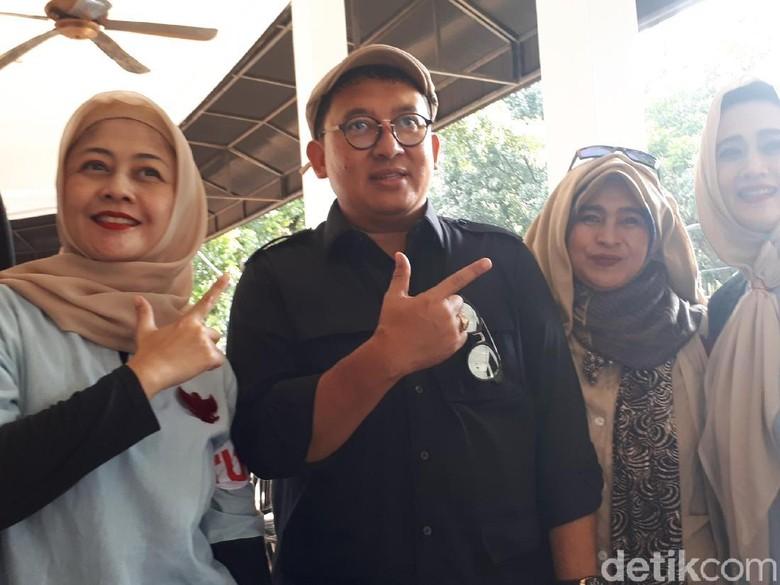Fadli Zon Desak Polisi Usut Peretasan Akun Twitter Ferdinand Hutahaean