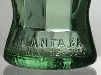 Botol Edisi Lama Coca-Cola Akan di Jual Seharga Rp 1,4 Milar