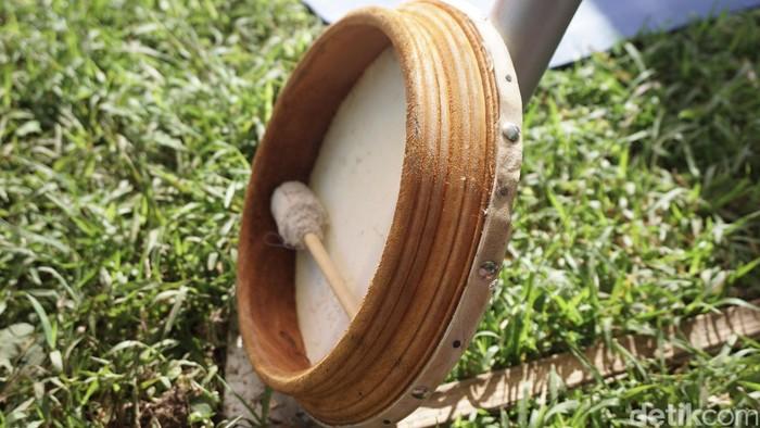 Ini adalah salah satu alat yang digunakan dalam sesi Hangab. (Foto: Khadijah Nur Azizah/detikHealth)