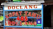 Naik Kereta ke Bogor, Jangan Lupa Jajan Enak di Dekat Stasiun